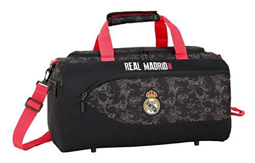 Real Madrid CF- Bolsa Deporte