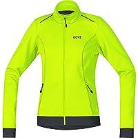 GORE Wear Damen Winddichte Fahrradjacke, C3 Women GORE WINDSTOPPER Thermo Jacket, 100328