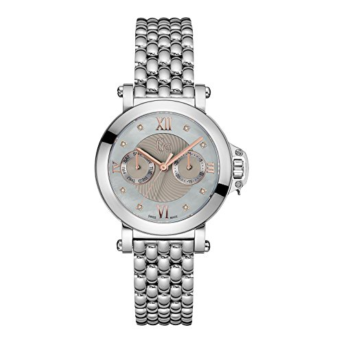 GC by Guess reloj mujer Precious Collection GC Femme bijou X40108L1S