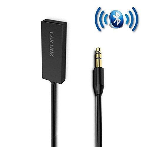 Sharplace Chargeur de chargement USB C/âble Coffre 3.5mm Aux /à Usb2.0 Pour iPod lecteur MP3 Ordinateur Cam/éra