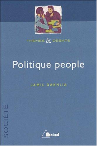 Politique People