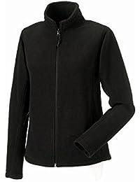 Jerzees Colours Outdoor Fleece Jacke für Damen