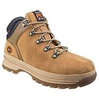 Timberland Pro Split Rock XT Safety Boots Colour=Wheat Size=8
