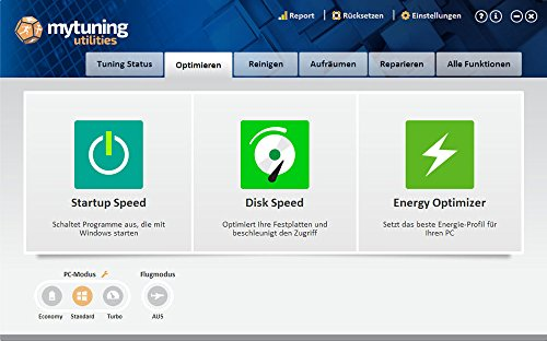 S.A.D mytuning utilities - 1-Platz - 2