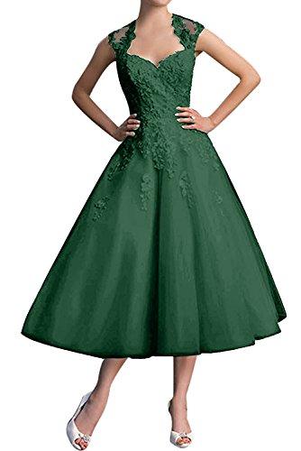 Toscana dall'effetto senza spalline stanotte vestimento Kurz sposa raso Homecoming Cocktail Party vestimento Jaeger Gruen