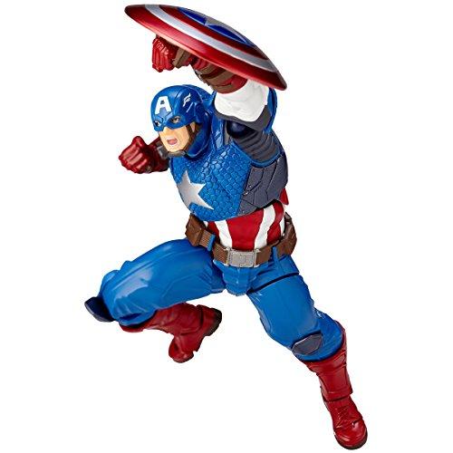 Marvel Comics - Captain America [Amazing Yamaguchi...