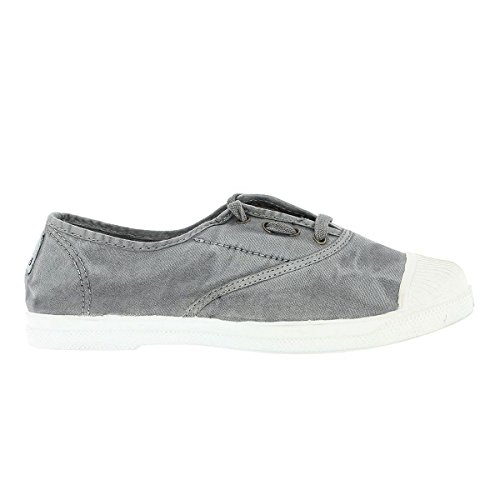 Stoff Schuh Rosa Natural World 102-E GRIS ENZI