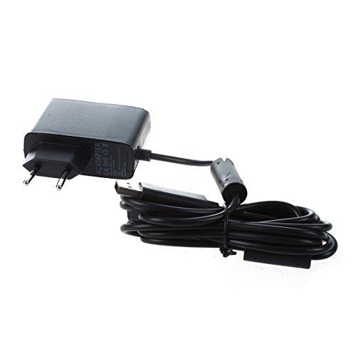 TOOGOO(R)Netzteil Adapter-Kabel fuer Xbox 360 Kinect Sensor EU (Schwarz)