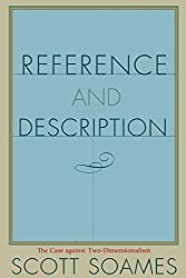 Reference and Description - The Case against Two-Dimensionalism