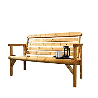Anchor Fast 5Ft Rustic Bench - !!! SALE !!!