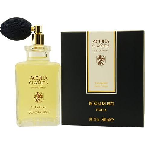 Borsari 1870 Acqua Classica The Coll Lux Eau de Cologne,