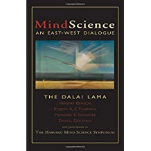 Mindscience: An East-West Dialogue