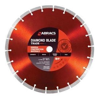 ABRACS 230mm TRADE DIAMOND BLADE GP STONE CUTTING