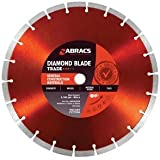 Abracs 230mm (22,9cm) + 115mm (11,4cm) Trade Diamant Lames GP Coupe de pierre