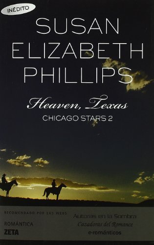 Heaven, Texas by Susan Elizabeth Phillips (September 01,2009)