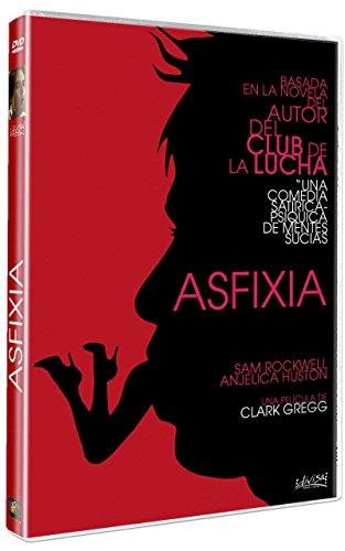Choke (ASFIXIA, Spanien Import, siehe Details für Sprachen)