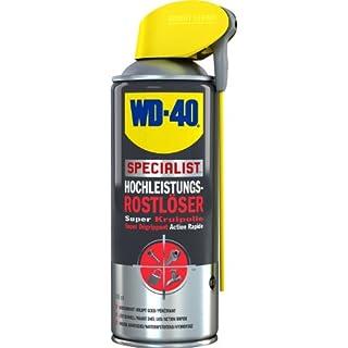 WD-40 Specialist Rostlöser 400ml mit Smart Straw