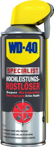 WD-40 Specialist 400ml Smart Straw