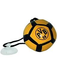 Borussia Dortmund Autospiegelball 'outline'