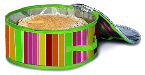 Kühltasche für Torten, rund
