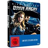 DRIVE ANGRY Limitierte Exklusive Steelbook Edition