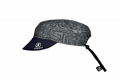 c115bd767d1 Chaskee Reversible Cap Maze with Neoprene Funny Sign (Reversible Hat
