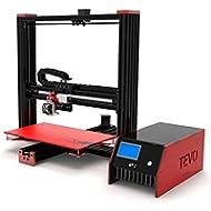 Tevo Black Widow 3D-Drucker Bausatz mit BL Touch Autoleveling