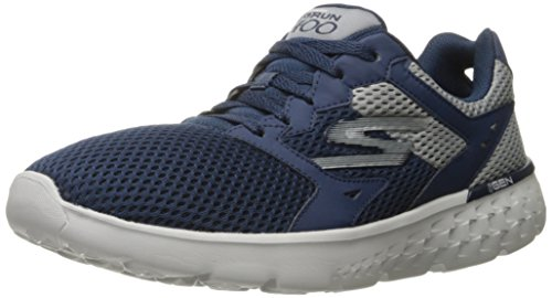 skechers-go-run-400-baskets-basses-hommes-bleu-nvgy-marine-43-eu