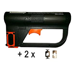 Aris wallpaper cutter basic with 2 spare blades