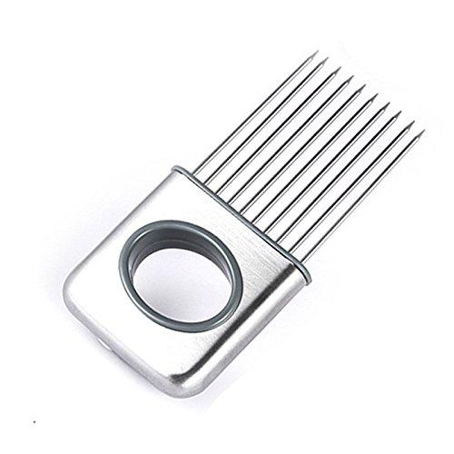 Hrph Easy Onion Holder Slicer Ve...