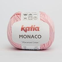 Katia Monaco 008Crystal Rose 50g lana