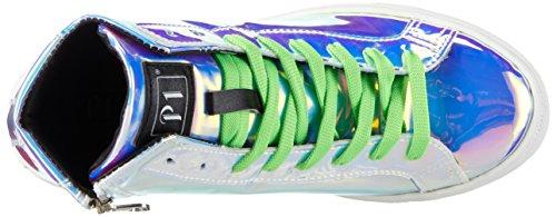 P1 220 bpm Damen Sneaker Grün (vanish green) owmmUpuT