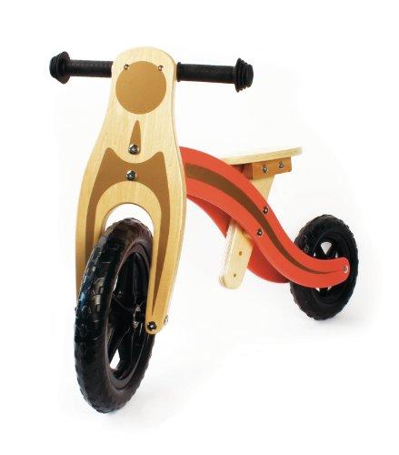 Desconocido Bicicleta sin Pedales