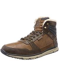 buy online 03013 a4aa3 Mustang High Top Sneaker, Zapatillas Altas para Hombre
