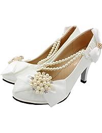 Amazon Zapatos Zapatos Para Mujer Complementos es Honor Y qCwqZO41r