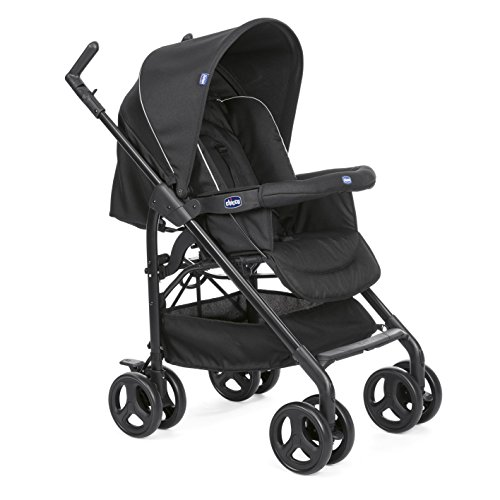 Chicco - Trio Sprint - Poussette - Black Night -  Collection 2017 image1