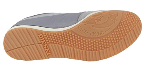 Diesel , Low-top homme Gris - Gris