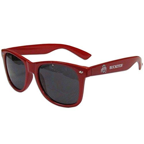 NCAA Ohio State Buckeyes beachfarer Sonnenbrille von Siskiyou