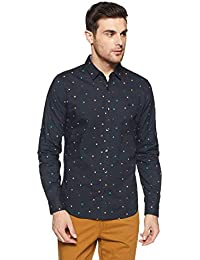 edeca4c0f9 United Colors of Benetton Men s Shirts Online  Buy United Colors of ...