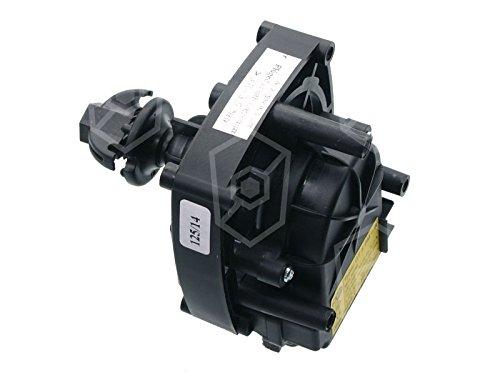 PLASET Lüftermotor 20182 Nr. R050139 230V 10W 50/60Hz Höhe 87mm Tiefe 95mm