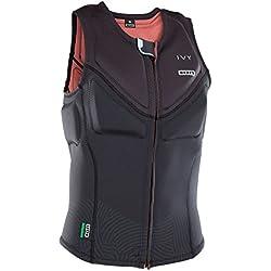 Ion Combinaison en néoprène pour Femme Courte Li Ivy Front Zip Vest XL Noir
