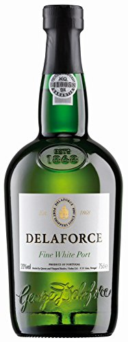 Delaforce Fine White Port (3 x 0.75 l)