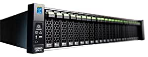 VFY:DX630XF530IN - ETERNUS DX60S3 2.5. 1X CO Eternus DX60 S3 , 1XDB iSCSI Controller 1 Gbit/s) ohne 2,5 Zoll HDD (max.24 2,5 Zoll HDD, 144 TB). 0, 1, 1+0, 5, 5+0, 6, Anzahl der Snapshots - max. 1024, 36 Monate Vor-Ort-Service.