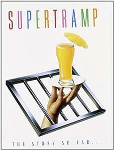 Supertramp : The Story So Far (SlidePac)