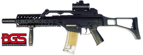 Softair Sturmgewehr SET M41K1 SOFORT LIEFERBAR! (Bb Gun Sniper Gewehre)