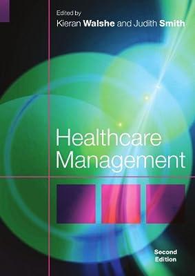 Healthcare management Book