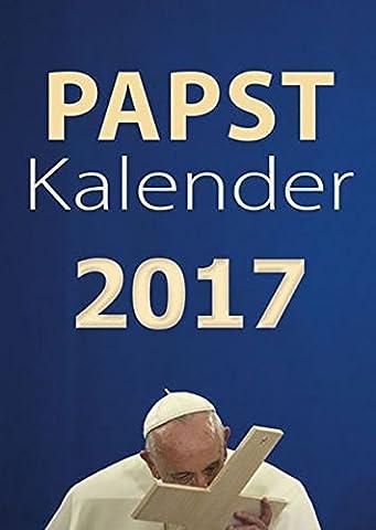 Papst-Kalender (Bilder Papst Franziskus)