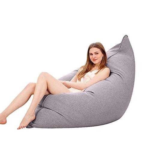 MDBLYJ Faule Couch, Tatamisofa Bay Fenstersessel, (Farbe : A, größe : 160 * 130cm)