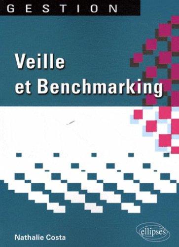 Veille & Benchmarking par Nathalie Costa