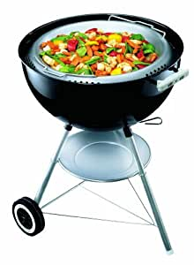 Weber stephen 8412 wok per barbecue a cupola for Giardino wok
